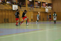Indoor Soccer 2013