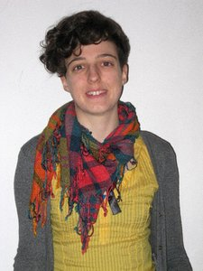 Martina Cavegn
