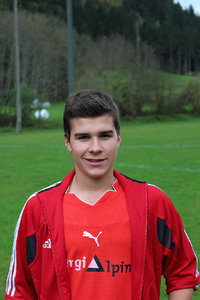 Nico Andrea Monn